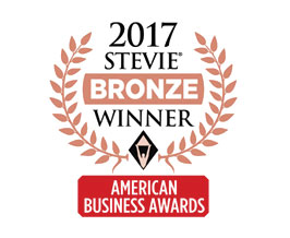 Bronze Stevie Award