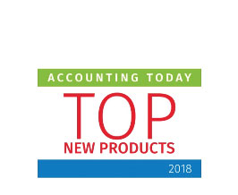 Accounting Today Top New Products
